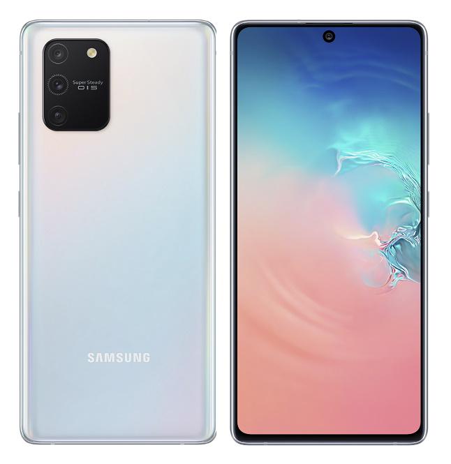 Samsung a lansat Galaxy S10 Lite și Note10 Lite-s10 lite1