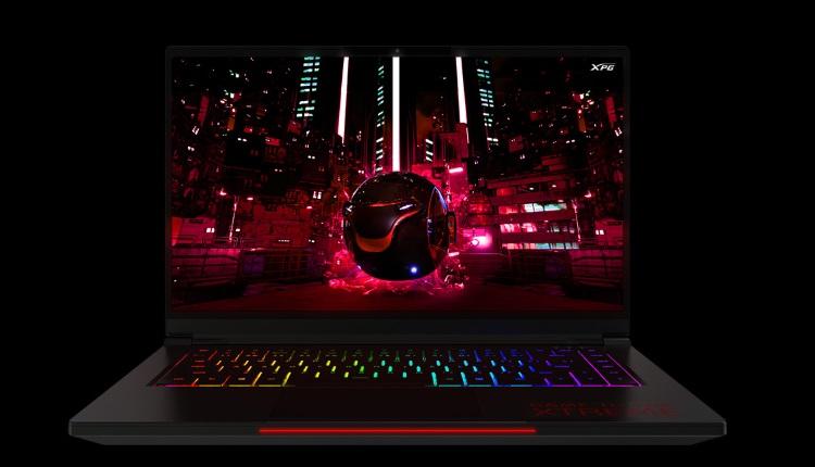 XPG lanseaza primul notebook de gaming din portofoliul