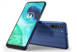 Motorola anunță moto g8, telefon cu camera de 16MP si o baterie de 4.000 mAh