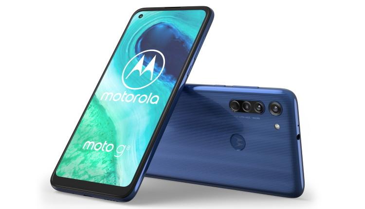 Motorola anunta moto g8, telefon cu camera de 16MP si o baterie de 4.000 mAh