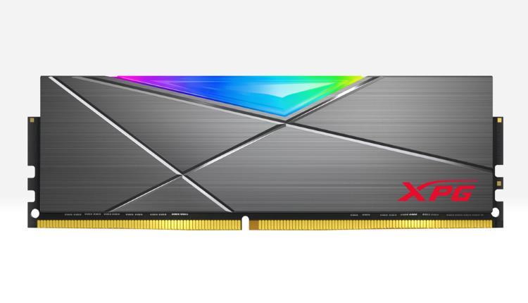 ADATA prin XPG lansează noi modulele de memorie DDR4 SPECTRIX D50 RGB