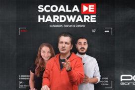 PC Garage lansează proiectul educaţional Şcoala de Hardware