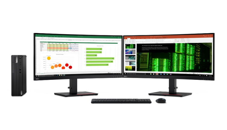 Lenovo anunta PC-uri ThinkCentre cu Intel Core vPro de generație a 10a