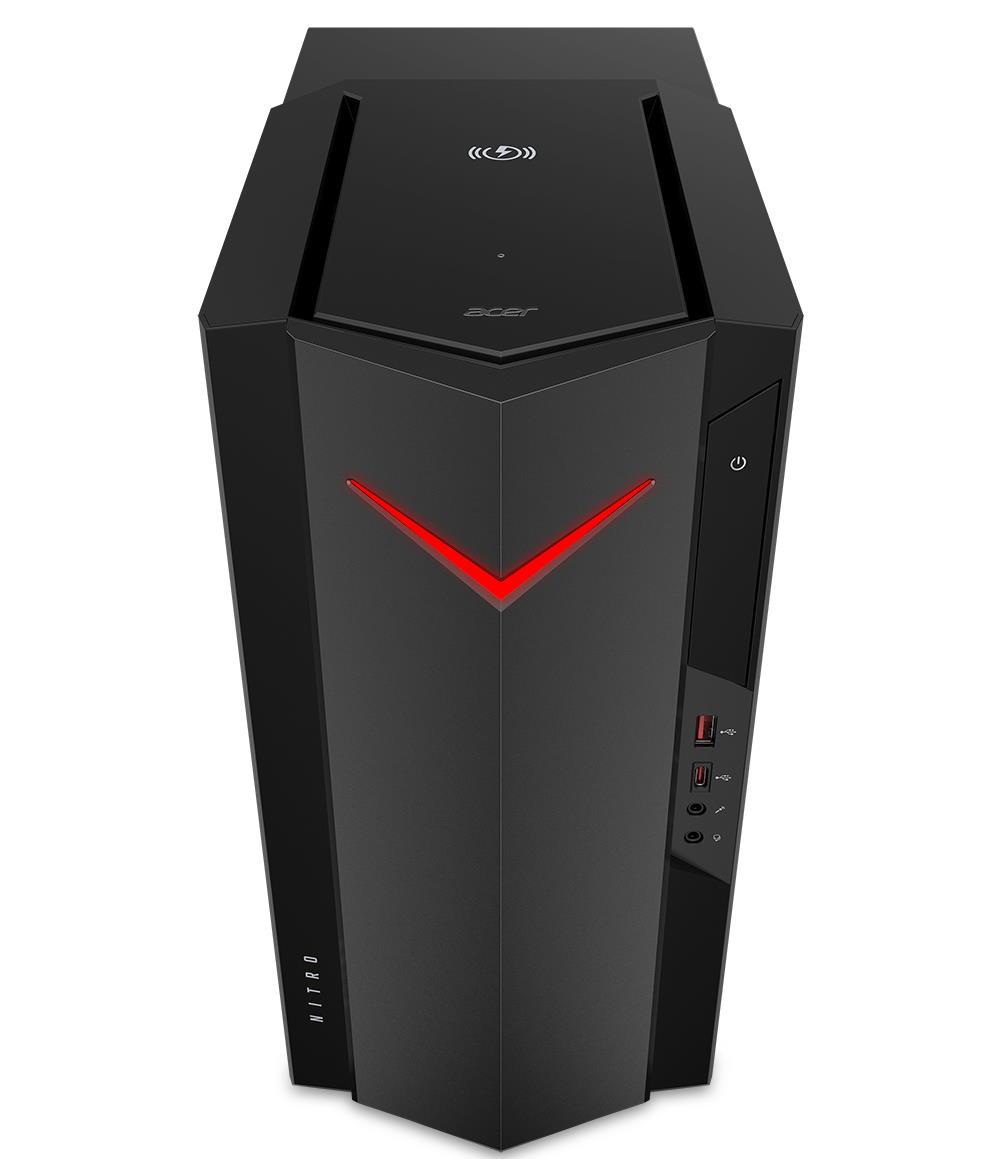 Acer a lansat noi desktop-uri, monitoare si accesorii de gaming-Predator-Nitro-50-N50-610-Standard