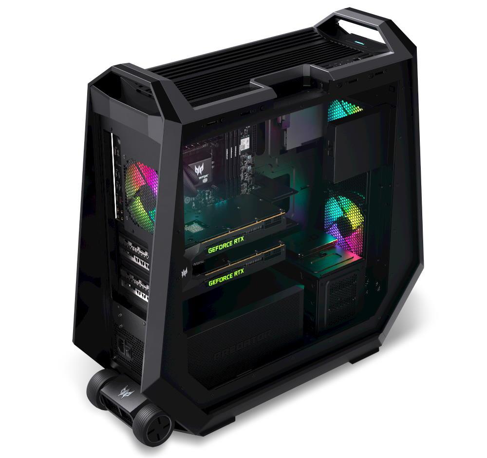 Acer a lansat noi desktop-uri, monitoare si accesorii de gaming-Predator-Orion-9000-PO9-920-Standard_03
