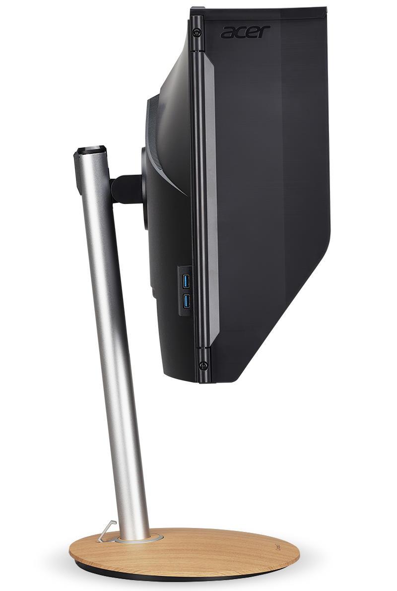 Acer a lansat noi notebook-uri, desktop-uri si monitoare din seria ConceptD-CP5271U-2
