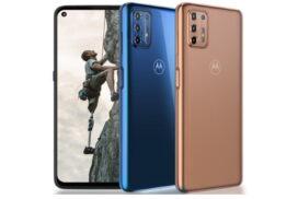 Motorola a lansat moto g9 plus - preţ şi disponibilitate în România