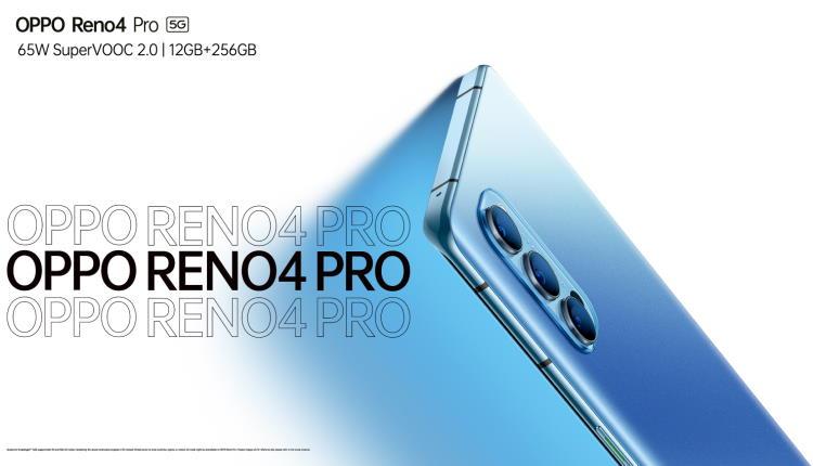 Seria OPPO Reno4 va fi disponibil în curând si iî România