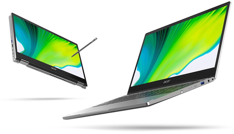 Acer anunță cele mai noi notebook-uri din seriile Swift, Spin și Aspire-Acer-Spin-3