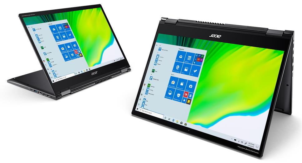 Acer anunță cele mai noi notebook-uri din seriile Swift, Spin și Aspire-Acer-Spin-5