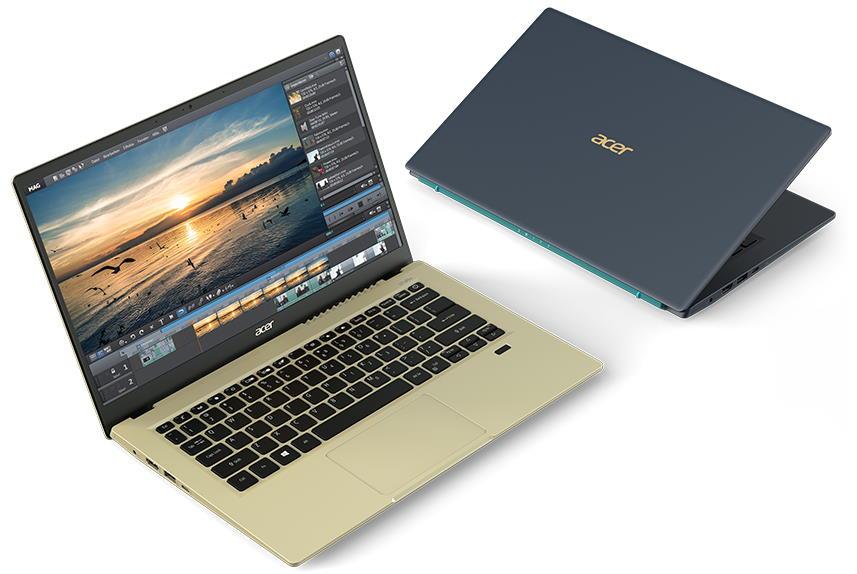 Acer anunță cele mai noi notebook-uri din seriile Swift, Spin și Aspire-Acer Swift 3X