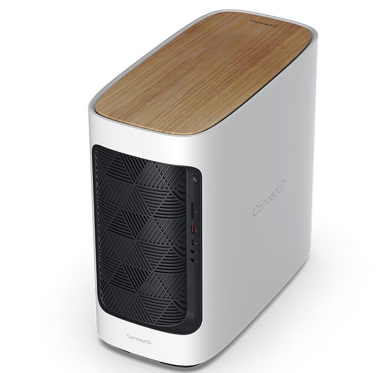 Acer anunta noi dispozitive ConceptD pentru creatorii de continut-ConceptD-300-CT300-51A
