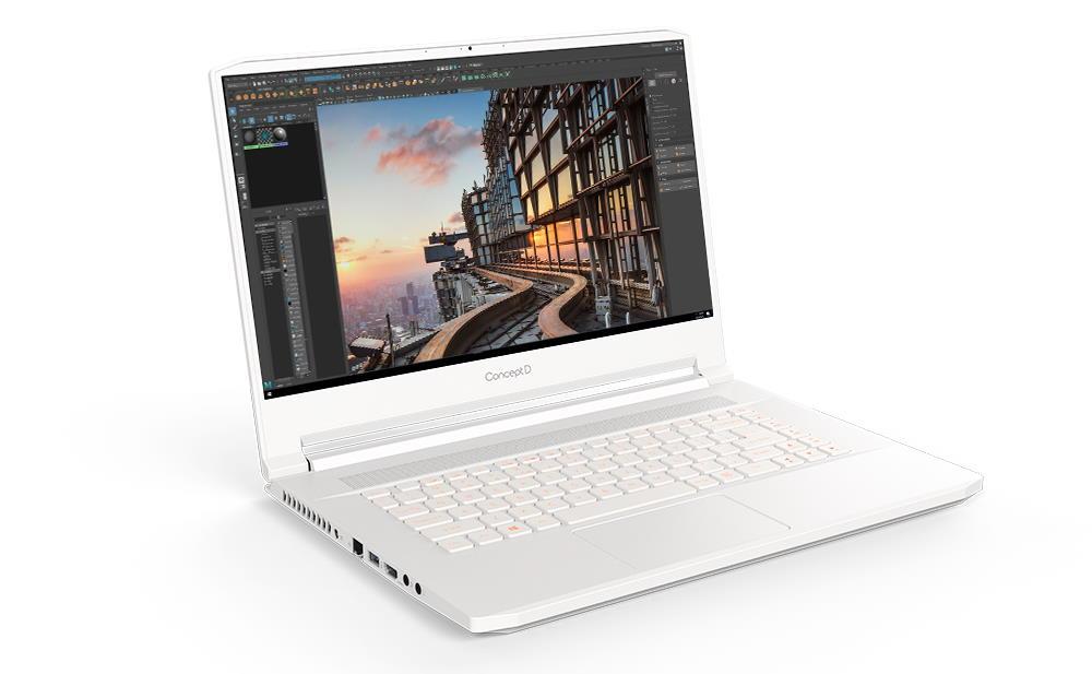 Acer anunta noi dispozitive ConceptD pentru creatorii de continut-ConceptD-7-Pro-CN715-72P