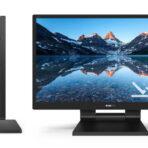 MMD lansează monitoare touchscreen Philips B Line de 43.2 cm si 60.5 cm