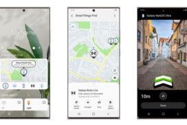 Samsung lansează SmartThings Find, o nouă modalitate prin care îţi poţi localiza dispozitivele Galaxy chiar şi dacă sunt offline