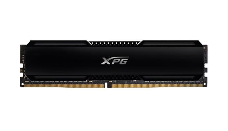 XPG lanseaza modulele de memorie DDR4 GAMMIX D20