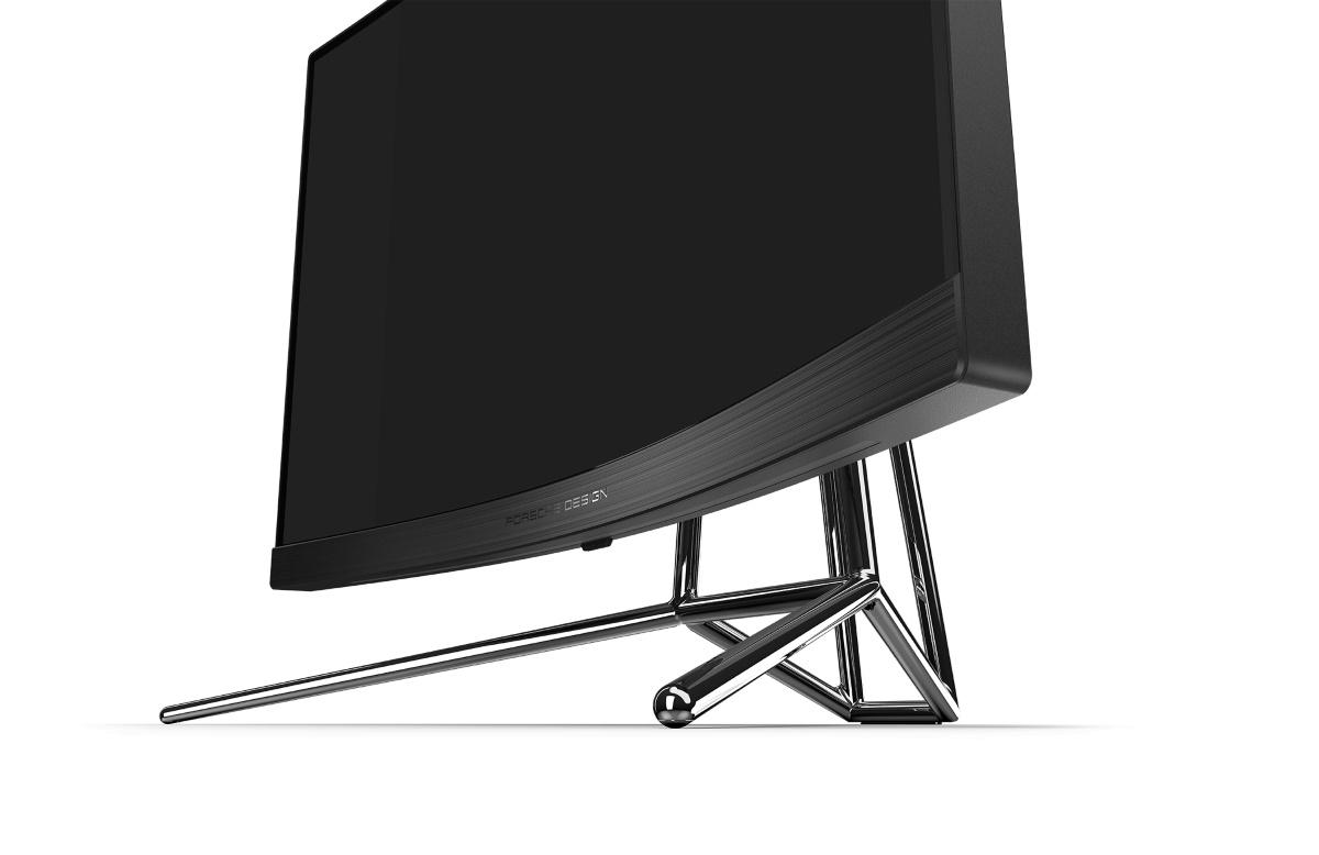 Monitor de Gaming Porsche Design AOC AGON PD27-2