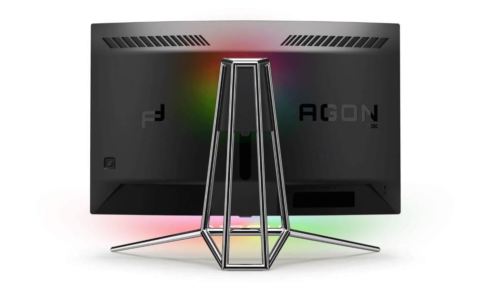 Monitor de Gaming Porsche Design AOC AGON PD27-4