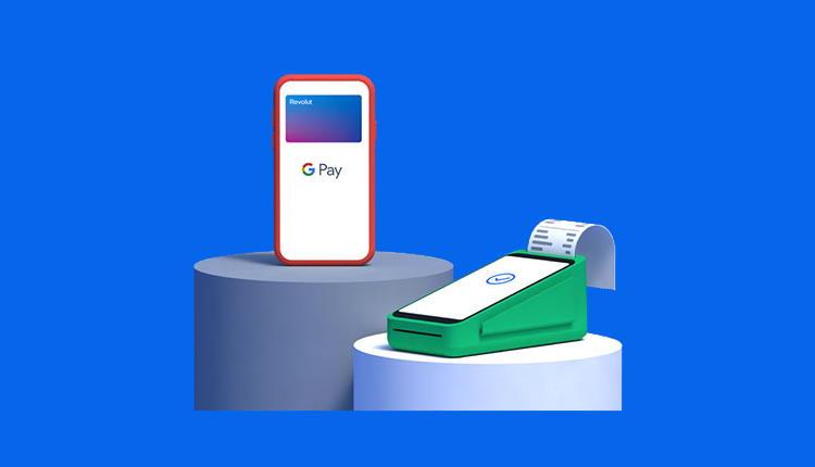 Google Pay este oficial şi în România