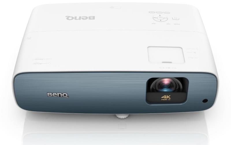 BenQ anunţă noile videoproiectoare Home Cinema 4K HDR, echipate cu Android TV-tk850i