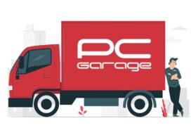 PC Garage anunță livrare în 2 ore prin Tazz