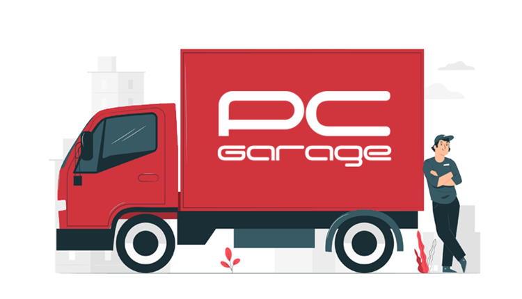PC Garage anunta livrare in 2 ore, la comanda prin Tazz