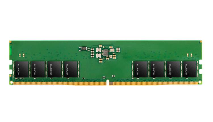 ADATA lansează module de memorie DDR5