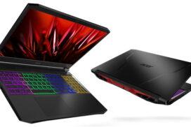 Acer anunță notebook-urile Nitro și Aspire echipate cu noile procesoare AMD Ryzen 5000