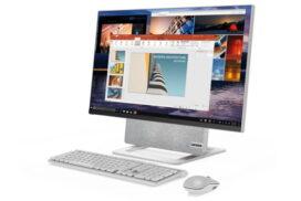 Lenovo anunță noi dispozitive la CES 2021: Yoga AIO 7 și dispozitive LAVIE
