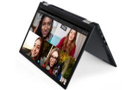 Lenovo anunță noi modele ThinkPad