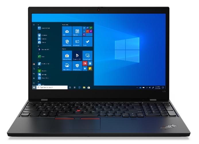 Lenovo anunta noi modele ThinkPad-ThinkPad L15