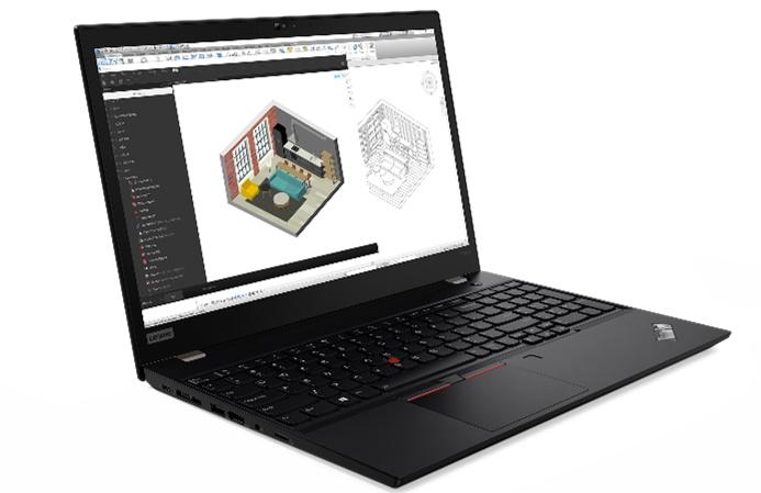 Lenovo anunta noi modele ThinkPad-ThinkPad P15s