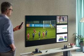 Samsung a lansat categoria de televizoare NEO QLED disponibilă, în premieră, pentru precomandă în România