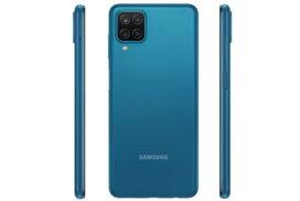 Samsung lansează telefonul Galaxy M12 cu un ecran de 90Hz și o baterie de 5000 mAh
