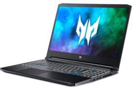 Acer a lansat Predator Triton 300, Predator Helios 300 și Nitro 5 echipate cu procesoare Intel Core H-Series Gen 11