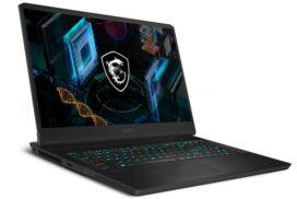 MSI lansează laptopuri noi pentru gaming și creare de continut, echipate cu procesoare Intel H din generația 11 și placă grafică NVIDIA GeForce RTX 3080